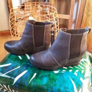 Sorel Joan of Arctic Wedge Boot